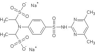 Sulfadimerasol